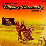 Whiskey Daredevils Country Rock