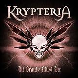 All Beauty Must Die by Krypteria