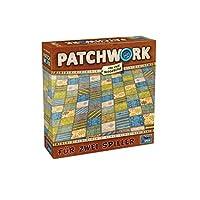 Lookout-Games-22160075-Patchwork-2-Spieler-Spiel-von-Uwe-Rosenberg