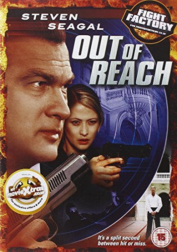 Out of Reach by Steven Seagal