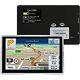 """Navegacion con Pantalla Táctil de 5"""" para Camión y Coche GPS Navegador Windows 8GB Navegación Mapa Europeo Actualización Gratuita"""