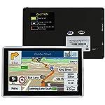"""Navegacion Pantalla Tactil De 5"""" Para  Coche GPS Navegador Windows 8GB Navegación Mapa Europeo Actualización Gratuita"""
