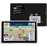 5 Pollici di Navigazione GPS Per Auto 8GB Auto Autocarro Windows GPS SAT NAV Sistema di Navigazione Satellitare 256M Navigatore Touchscreen
