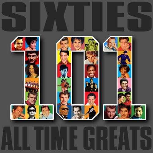 Sixties - 101 All Time Greats