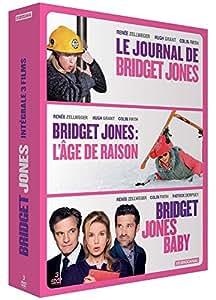 Bridget Jones - L'intégrale 3 films