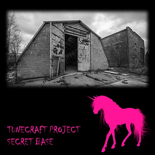 Secret Base (Original Mix)