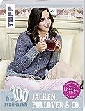 Die 100 schönsten Jacken, Pullover & Co.: Heiß geliebte Strickfashion für jede Jahreszeit