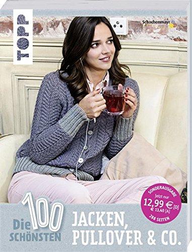 Die 100 schönsten Jacken, Pullover & Co.: Heiß geliebte Strickfashion für jede Jahreszeit -
