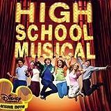 High School Musical Original Soundtrack (2006-08-03)