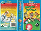 Picture Of Talespin: Hot Shot Heroes [VHS]