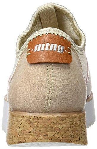 MTNG Dorado, Chaussures de Sport Femme Beige