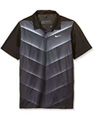 "Nike BOYS ""TW 26 DEGREE FADE-Polo-Polo Garçon"