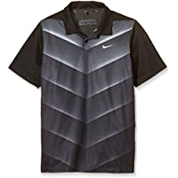 Nike BOYS TW 26 DEGREE FADE-Polo-Polo Garçon