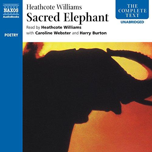 Sacred Elephant  Audiolibri