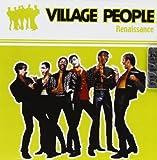 Songtexte von Village People - Renaissance