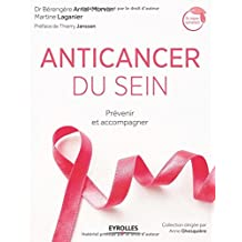 Anticancer du sein: Prévenir et accompagner.