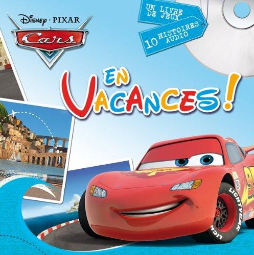 Cars, En vacances avec Disney