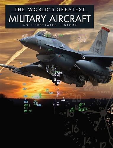 World's Greatest Military Aircraft por Thomas Newdick