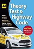 AA Driving Theory Test & Highway Code 2016 (AA Driving Test) (AA Driving Test Series)