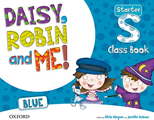daisy-robin-me-start-blue-class-book-pack