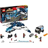 LEGO Superheroes 76032 Age of Ultron: The Avengers Quinjet City Chase-Parent