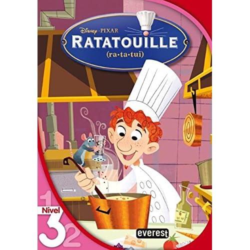Ratatouille. Lectura Nivel 3 (Leo con Disney) 12