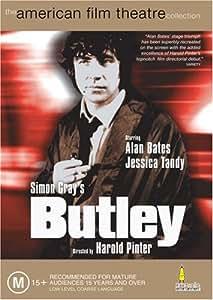 Butley [1976] [DVD]