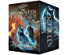 The Windwalker Trilogy: Coming of Age Epic Fantasy Bundle: Talon, Sea Queen, Exodus.