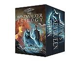 The Windwalker Trilogy: Coming of Age Epic Fantasy Bundle: Talon, Sea Queen, Exodus. (The Windwalker Archive Book 4)