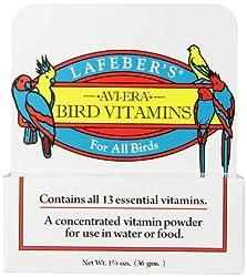 Lafebers Avi-Era Powdered Bird Vitamin 1.25 oz
