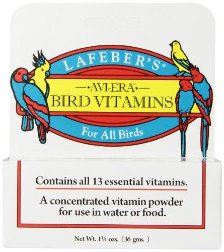 Lafeber 's avi-era gepudert Bird Vitamin 1,25Oz -