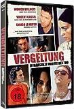 Vergeltung - In Marseille wartet der Tod (DVD)