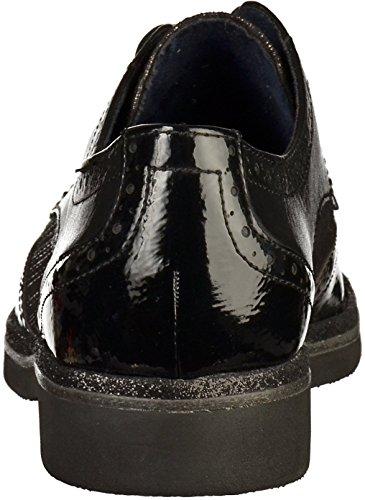 Tamaris1-1-23711-29 / 061 - Chaussures Fermées Femme Noir