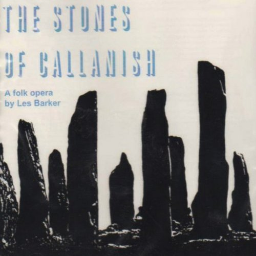 Stones of Callanish (Stones Callanish)