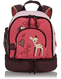 Lässig Mini Backpack About Friends mélange Kinder-Rucksack