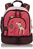 L�ssig Mini Backpack Kinderrucksack Kindergartentasche, Brotdosenfach unten, Little Tree Fawn Bild