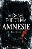 Amnesie: Joe O'Loughlins 2. Fall (Joe O'Loughlin und Vincent Ruiz, Band 2)