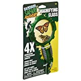 Backyard Safari Jura Toys 0T2482506BYS Magnifying Glass