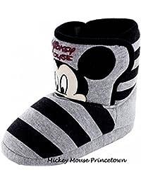 Disney - Zapatillas de estar por casa para niña