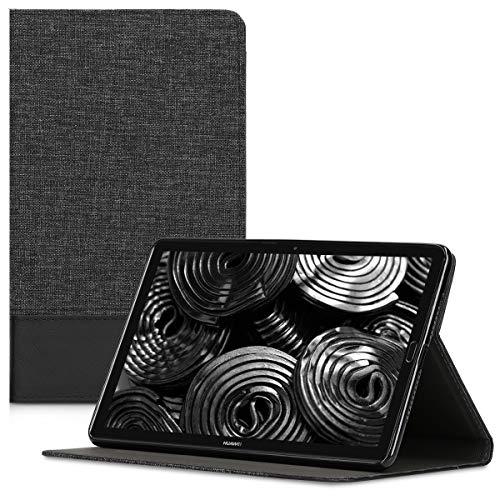 kwmobile Huawei MediaPad M5 8 Hülle - Tablet Cover Case Schutzhülle für Huawei MediaPad M5 8 mit Ständer