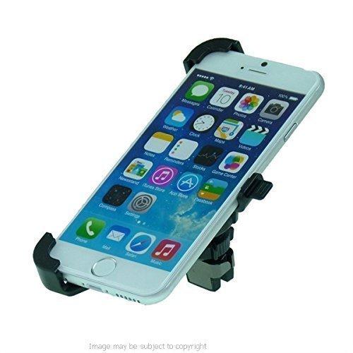 zugeteilt buybits Ultimativer Fahrzeug Lüftungsgitter Handyhalterung für iPhone 6s (4.7 Display)