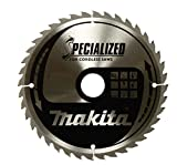 Makita B-33635 Specialized Sägeblatt