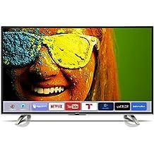 Sanyo 123.2 cm (49 inches) XT-49S8100FS Full HD Ips Smart LED TV (Black)