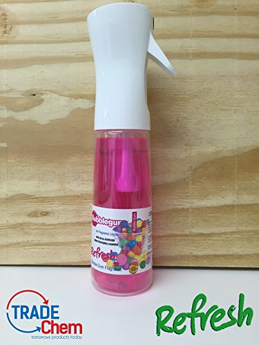 Deodorante - Borsa Air - Flairosol - 300 ml varie fragranze - Air Powered - 2 confezione Bubble Gum - Borsa Deodorante