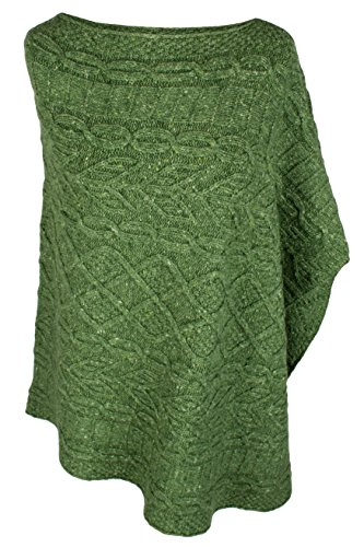 ladies-cashmere-mix-arran-cable-poncho-grass-green-made-in-scotland-by-love-cashmere-rrp-200