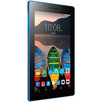 "Lenovo Tab3-710F - Tablet de 7"" (0.3 MP/2MP, 1 GB RAM, 8 GB, Android), color negro"