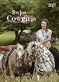 Cowgirls Pocket Edition des Deutschen Bauernkalenders 2017: Der Kalender von dem alle sprechen - echte Schweizer Cowgirls zeigen ihre natürliche Schönheit -