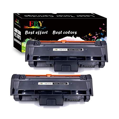 EBY MLT-D116L MLT-D116S 116 Cartuccia Del Toner Compatibile per Samsung Xpress M2675 M2675FN M2625 M2620 M2675F M2625D M2625N M2626 M2676 M2820 M2825 M2826 M2830 M2835