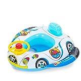 Bambini Piscina Gonfiabile Swim Anello,Colore Casuale