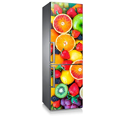 Vinilo nevera | Stickers Fridge | Pegatina Frigo |